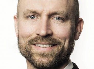 Magazin: Jelentés a Board roomból(3. rész) – Interjú Michael Holmmal, a Diageo kelet-európai piacok ügyvezető igazgatójával