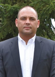 Molnár Gábor-PekSnack