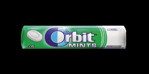 Orbit Mints cukormentes cukorka
