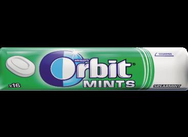 Orbit Mints cukormentes cukorkák