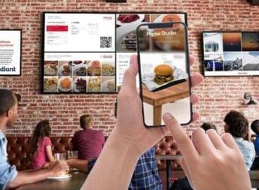 Virtuális élmények a boltokban