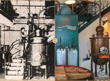Újra látogatható a Zwack múzeum