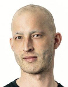 Tóth Péter, Screvo