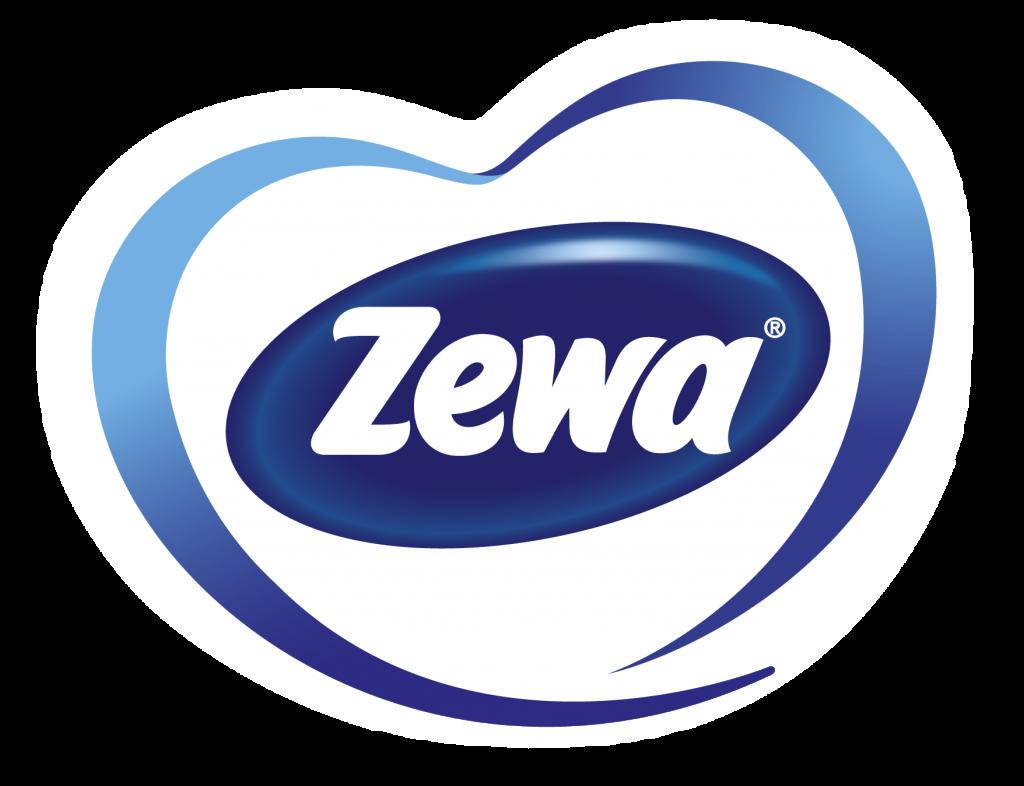 Zewa logó