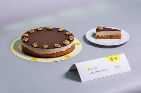 A legjobb magyar cukormentes torták 2021-ben