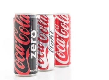 Leáll az energiaitalokkal a Coca-Cola Észak-Amerikában