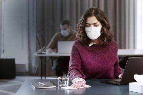 Tippek és tanácsok a COVID utáni időkre létesítmény üzemeltetőknek – így térhetnek vissza biztonságban, az irodaházakban dolgozók