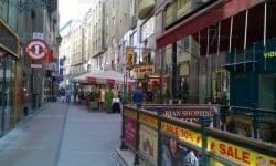 Budapest 11 bevásárló utcájában a vállalkozók mintegy 90 százaléka élte túl a koronavírus-járványt