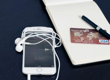 Terjed a mobilbankhasználat