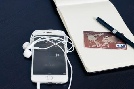 Mobile banking proliferates