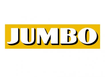 A holland Jumbo okos bevásárlókocsit tesztel