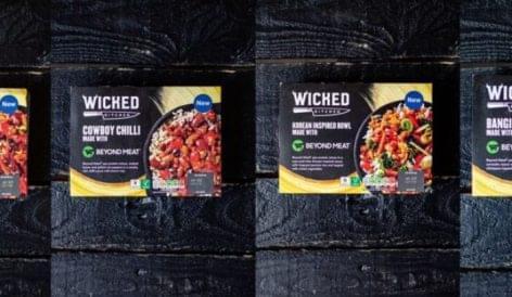 Készterméket dob piacra a Tesco és a Beyond Meat