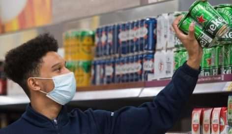 Tesco Removes 50m Plastic Pieces From Beer, Cider Packaging