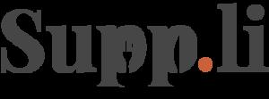 Supp.li logo