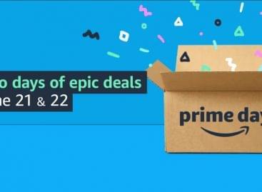 Akcióháború az Amazon ellen