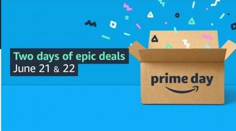 Promotion war against Amazon