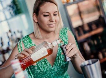 Fluére – alkoholmentes párlatok a koktélverseny főszereplői