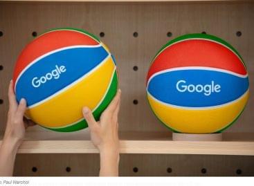 Megnyílt az első hivatalos Google üzlet
