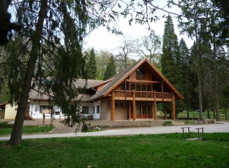 The guest house of the Gyulaj Zrt. won the Tourist House of the Year award in 2020