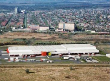 Fejleszti karcagi elosztóközpontját a PENNY Market