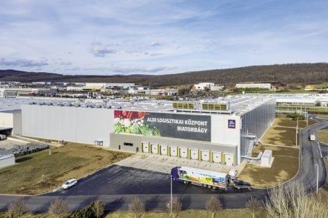 Online vásárlás, logisztika, valamint fenntarthatósági intézkedések az ALDI fókuszában