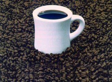 A kávé- és a kávégéppiacon is egyre inkább a minőséget keresik a vevők egy felmérés szerint
