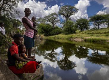 Az ENSZ a természet helyreállítására buzdít a klímaválság megoldásáért