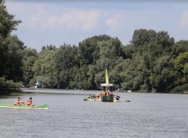 Tizenegy csapat startol hétvégén a II. Tisza-tavi PET Kupán