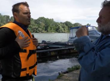 Több mint 5 tonna hulladék gyűlt össze a II. Tisza-tavi PET Kupán