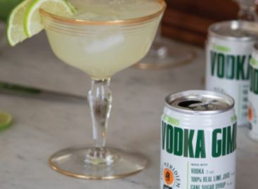 Atlanta-based was the Southeast's first canned cocktail brand – Picture of the day