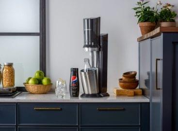 Már Pepsi-kólát is készíthetünk magunknak otthon