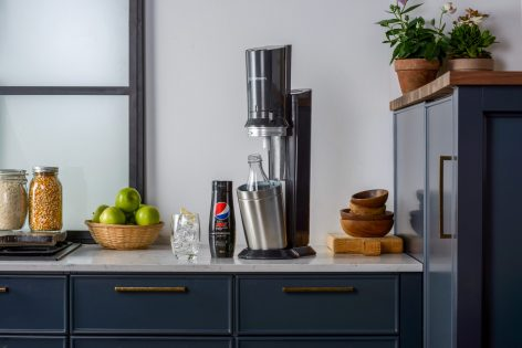 You can make your own Pepsi at home