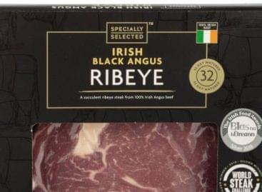 Három csillagot kapott az Aldi 'Ribeye' steakje egy nemzetközi versenyen