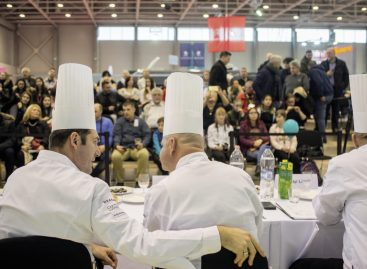 Registration for Sirha Budapest has already started!