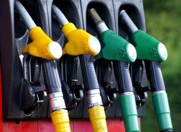 Drágulhatnak a termékek az emelkedő üzemanyagárak miatt
