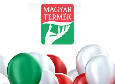 Hungarian Product Nonprofit Kft.: The Hungarian products are the winners of the crisis