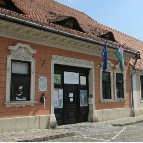 (HU) A Magyar Kereskedelmi és Vendéglátóipari Múzeum időszaki kiállításai