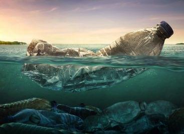 Csak műanyag csomagolásból 30,5 kg hulladék jut egy főre évente