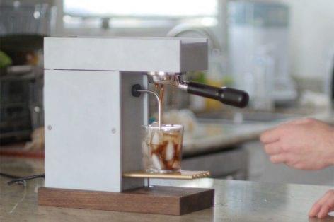 Cold brew kávé 90 mp alatt – A nap videója