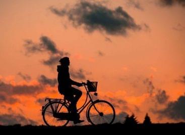 Kerékpáros paradicsomot hoznak létre a Börzsönyben
