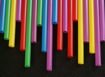Ezektől az egyszer használatos műanyagoktól búcsúzunk július 1-jén