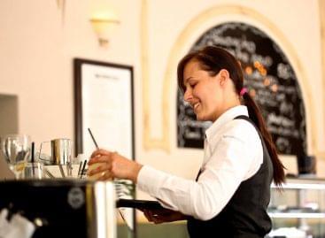 Óriási álláskínálat és -kereslet a vendéglátásban