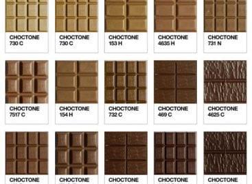 A csokoládé színei – A nap képe