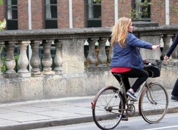 A bicikli a bolygó lassú halála