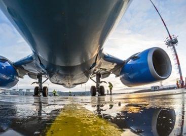 Allianz: 9 trend a Covid–19 utáni légi közlekedésben