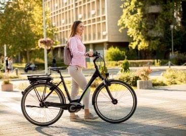 Elektromos kerékpár – így juthatunk hozzá kedvezőbb áron