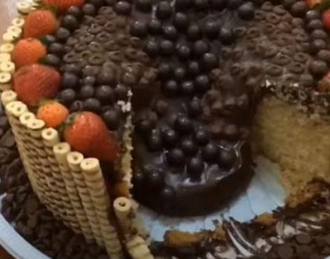 Torták, amik a rendetlenségüktől sikeresek – A nap videója