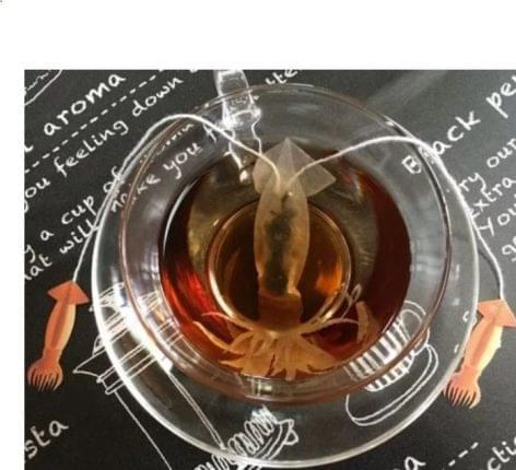 Kender teát vonnak ki a forgalomból a magas THC-tartalma miatt