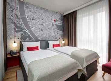 The number of Intercity Hotels could doubled in the coming years