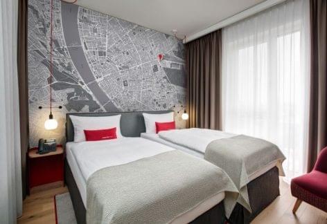 A következő években megduplázódhat a Deutsche Hospitality hotelek száma